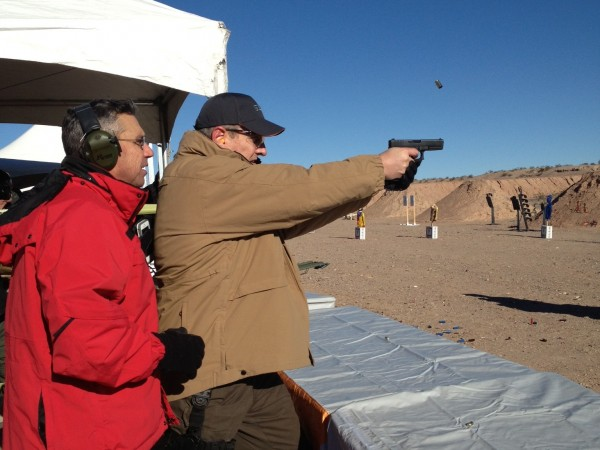 Glock-Practice-at-Range-Day-SHOT-Show-2013-e1358899166983-600x450 - About the Author