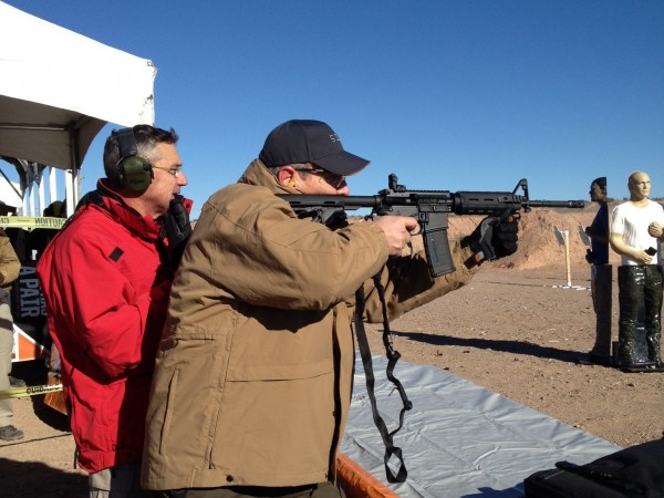 M4-practice-at-Range-Day-SHOT-Show-2013-e1358899110879-600x450 - About the Author