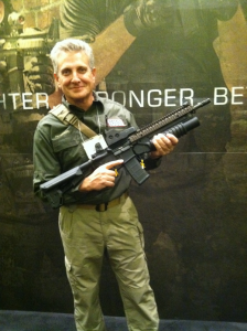 photo-3-224x300 - An Amazing Week in Vegas with 5.11 Tactical