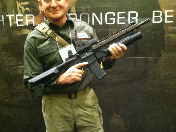 photo-3-600x450 - An Amazing Week in Vegas with 5.11 Tactical