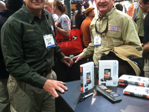 photo-4-600x450 - An Amazing Week in Vegas with 5.11 Tactical