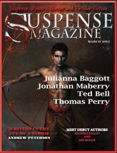2012-03-07-18h37_04-230x300 - Writers in the Eye of a Storm - A Feature in Suspense Magazine!